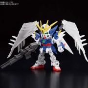 Gundam SD #13 Wing Endless Waltz Wing Gundam Zero EW