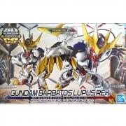 Gundam SD #16 Barbatos Lupus Rex IBO