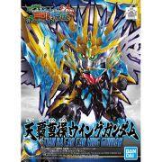 Gundam SD #29 Tien Ba Cao Cao Wing Sangoku Soketsuden Bandai