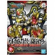 Gundam SD #31 Sangoku Soketsuden Artemie Xiao Qiao Gn Archer