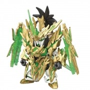 Gundam SD #32 Long Xian Liu Bei Unicorn