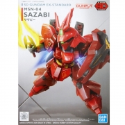 Gundam SD Char's Counterattack Sazabi EX STANDARD