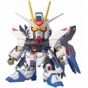 Gundam SD Freedom Seed Bandai