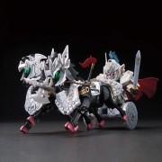 Gundam SD GongSun Zan Ez-8