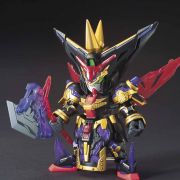 Gundam SD World Sangoku Soketsuden Dian Wei Master Bandai