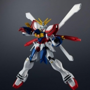 GUNDAM UNIVERSE GF13-017NJ II BURNING GUNDAM ACTION FIGURE
