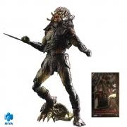Hiya Predator Unmasked Berserker PX 1/18 Predador