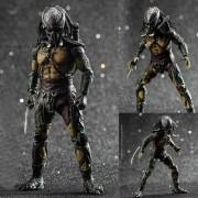 Hiya Predators Tracker Figure PX 1/18 HIYA Predador
