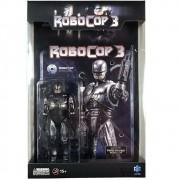Hiya Robocop Battle Damage Robocop 3 Action Figure