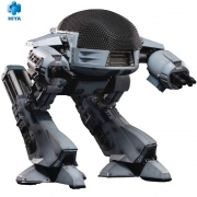 Hiya Robocop ED-209 Sound PX 1/18