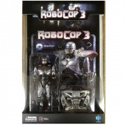 Hiya Robocop JetPack Robocop 3 Action Figure