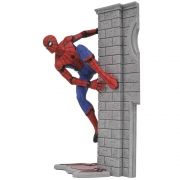 Homecoming Spider-Man  Marvel Gallery