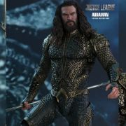 HOT TOYS AQUAMAN MMS447