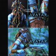HOT TOYS AVATAR JAKE SULLY