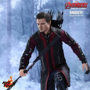 HOT TOYS AVENGERS AGE OF ULTRON HAWKEYE MMS289