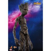 Hot Toys Avengers Infinity War GROOT MMS475