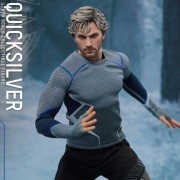 HOT TOYS AVENGERS QUICKSILVER MERCURIO MMS302 1/6
