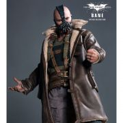 HOT TOYS BANE / BATMAN TDK MMS183