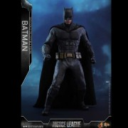 HOT TOYS BATMAN JUSTICE LEAGUE MMS455