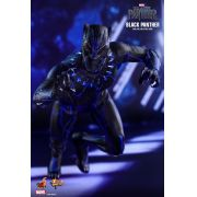 HOT TOYS BLACK PANTHER MMS470 Pantera Negra