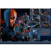 HOT TOYS DEATHSTROKE VGM30
