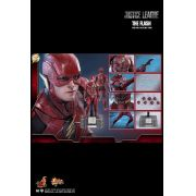 HOT TOYS FLASH Justice League MMS448