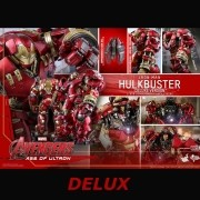 Hot Toys HULKBUSTER DELUXE VERSION MMS510