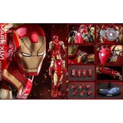 HOT TOYS IRON MAN MARK 46 CONCEPT MMS489-D25