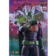 HOT TOYS JOKER BATMAN IMPOSTOR MMS384