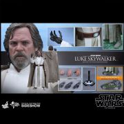 HOT TOYS LUKE SKYWAKER MMS390