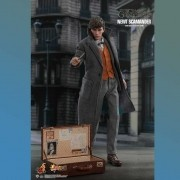 Hot Toys Newt Scamander FANTASTIC Harry Potter MMS512