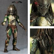 HOT TOYS PREDATOR FALCONER MMS137