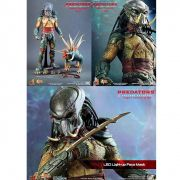 HOT TOYS PREDATOR TRACKER MMS147