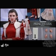 Hot Toys Star Wars Princess Leia Bespin MMS508 1/6