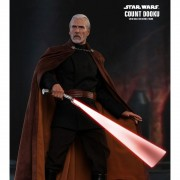 Hot Toys Star Was Count Dooku MMS496 Dookan