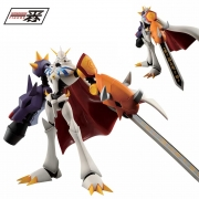 Ichibansho Digimon Adventure Omegamon Omnimon Bandai