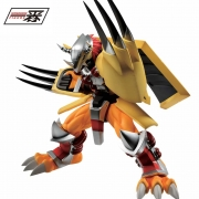 Ichibansho Digimon Adventure Wargreymon Bandai
