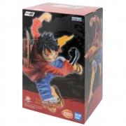 Ichibansho One Piece Monkey.D.Luffy Dynamism of Ha Bandai