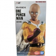 Ichibansho One Punch Man - Normal Face Saitama Bandai