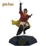 Icon Heroes Harry Potter Quidditch Uniform Figure PX