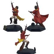 Icon Heroes Harry Potter Quidditch Uniform Figure PX