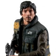 IRON STUDIOS 1/10 CASSIAN STAR WARS ROGUE ONE