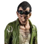 Iron Studios Batman Arkham Knight Riddler Charada - 1/10 Art Scale Iron Studios