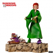 Iron Studios DeD Presto Caverna do Dragao1/10