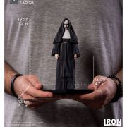 IRON STUDIOS THE NUN ART SCALE 1/10  THE NUN A FREIRA