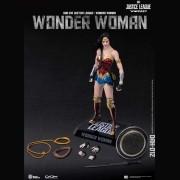 JL Movie Wonder Woman DAH-012 Dynamic 8-Ction Heroes PX