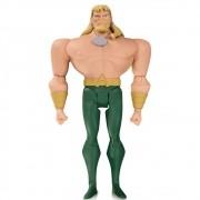 Justice League Animated Aquaman AF Net