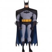 Justice League Animated Batman AF Net