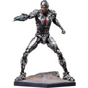 Justice League Cyborg - 1/10 Art Scale Iron Studios
