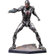 Justice League Cyborg - 1/10 Art Scale Iron Studios
